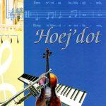 Hoejdot Muziekboek in 2<sup>e</sup> druk, nu met speciaal aanbod!