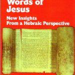 Words of Jesus036