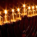Chanoeka: bevrijdingsherdenking