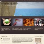 Woman of Valor.org: website van vrouwen voor vrouwen