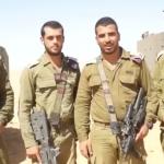 Bemoediging vanuit Israël