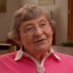 Selma Engel overleefde vernietigingskamp Sobibor; vergeet haar verhaal nooit!