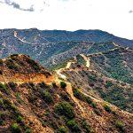 De diepe wortels van Israël - Wegen in de Bijbel: van A naar Bergopwaarts