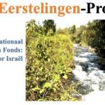 JNEF Eerstelingen-Projecten<br>Corona in Israël</br>