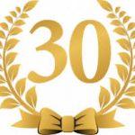 Beth Yeshua 30 jaar tijdens Loofhuttenfeest 2021!